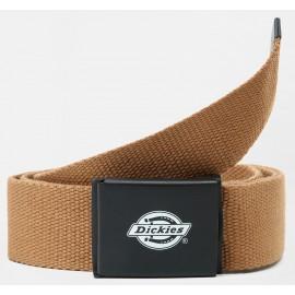 Dickies Orcutt Brown Duck Belt
