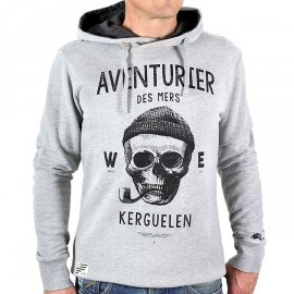 Hoodie Stered Aventurier Des Mers China