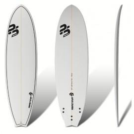 Surf Fish Perfect Stuff 6'9 Clear