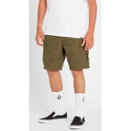 VOLCOM Miter III Cargo Military Men's Bermuda Shorts