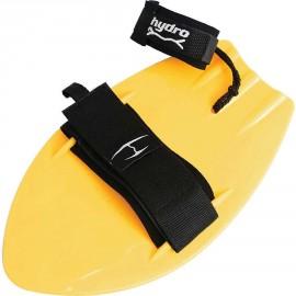 Hydro Body Surf Pro Handboard Yellow