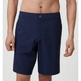 O'NEILL Hybrid Chino Bermuda Shorts Ink Blue