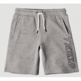 Junior O'NEILL All Year Round Silver Melee Jogging Shorts