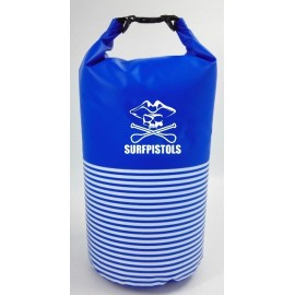 Surf Pistols Waterproof Bag Mariniere Navy 40 L