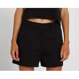 Short Femme VOLCOM Whatwhat Black