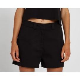 VOLCOM Women's Short Whatwhat Black