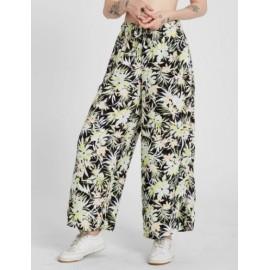Pantalon Femme VOLCOM Thats My Type Lime