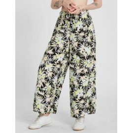 VOLCOM Thats My Type Lime Women's Pants