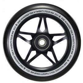Roue Blunt S3 110mm Black
