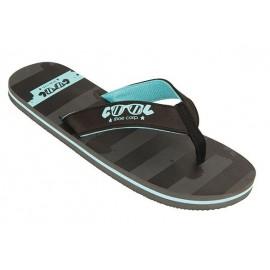 Tong Junior Cool Shoe Zinc Stripes