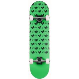 Antiz OWL LV Green 8.0 Complete Skateboard