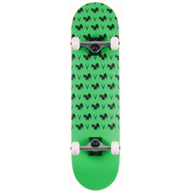 Skate Complet Antiz OWL LV Green 8.0
