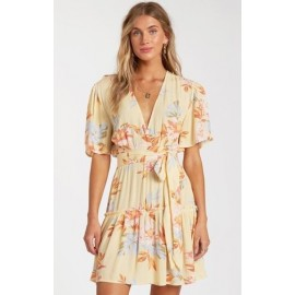 BILLABONG One And Only Mimosa Dress