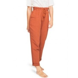 Pantalon Sarouel Femme BILLABONG High Sky Chocolate