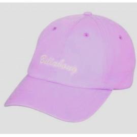 BILLABONG Essential Lit Up Lilac Cap