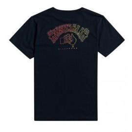 Junior Tee Shirt BILLABONG Dreamy Places Navy