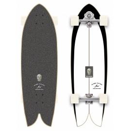 Surfskate Yow X Christenson C-Hawk 33''