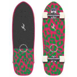 """Surfskate Yow Grom Snappers 32"""""""