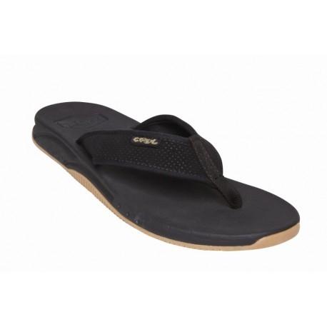 Cool Shoe Slap Ostral Black