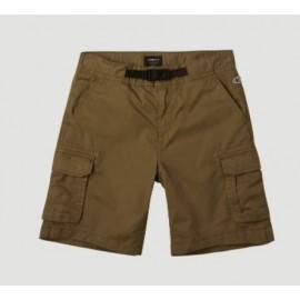 Junior Cargo Shorts O'NEILL Cali Beach Tobacco Brown