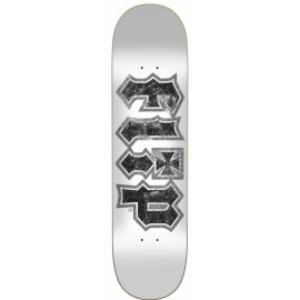 Flip HKD Thrashed White 8.0″ Skateboard Deck