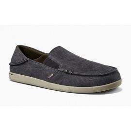 REEF Cushion Matey WC lava Rock shoe