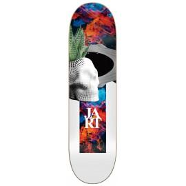"""Jart Abstraction Skateboard Deck 8.0"""""""