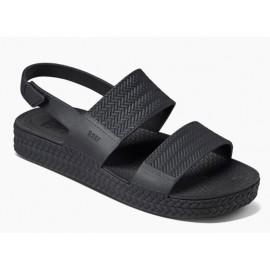 REEF Water Vista Black Sandal