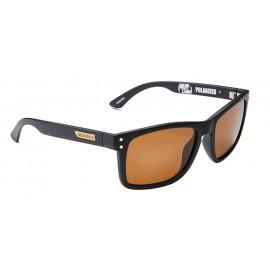 Mundaka Pozz Polarized Matte Black Sunglasse
