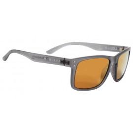 Mundaka Pozz Polarized Matte Crystal Grey Sunglasse