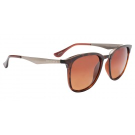 Mundaka Bianka Brown Tort Polarized Sunglasse