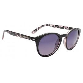 Mundaka Endless Polarized Black & Milky Purple Sunglasse