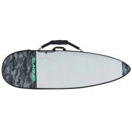 """Dakine 5'8"""" Daylight Surfboard Bag Thruster Dark Ashcroft Camo"""