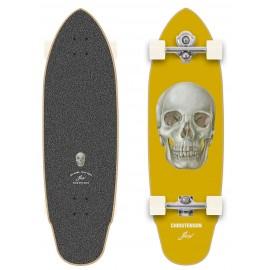 Yow X Christenson Lane Splitter 34''' Surfskate