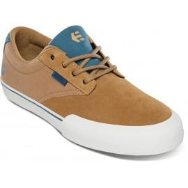 Chaussures ETNIES Jameson Vulc Brown Blue