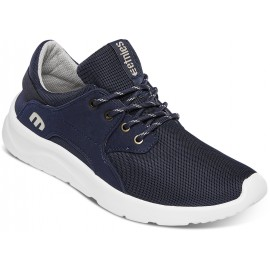 Etnies Scout Plus Navy Shoes