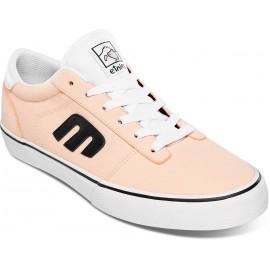 Etnies CALLI VULC X SHEEP Womens Pink White Shoes