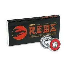 Redz Bones Bearings