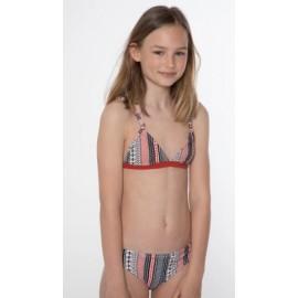 PROTEST Junior 2-piece Swimsuit Anne Jr Triangle True Black