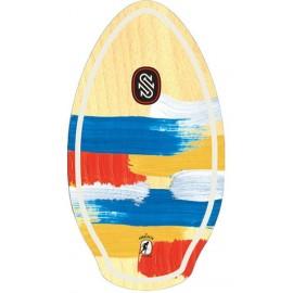 """Skimboard Skim One Panaluu 39"""" Primary"""