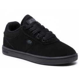 Chaussures Etnies Joslin Kids Black Black