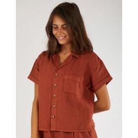 BANANA MOON Taylor Hawston Safran Shirt