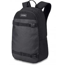 Dakine Urban Mission Backpack Pack 22L Black