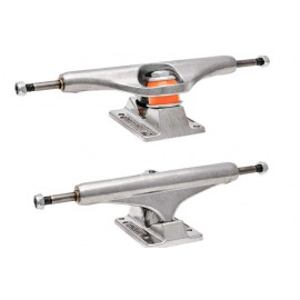 Set of Two Trucks Independent Raw 159mm Mid