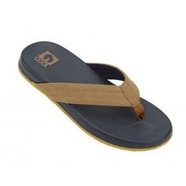 Tong Cool Shoe Skip Navy