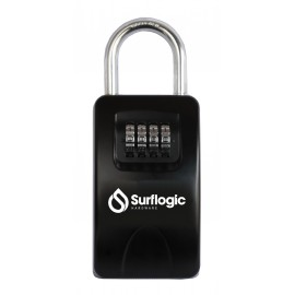 Key Security Maxilock Surf Logic Black