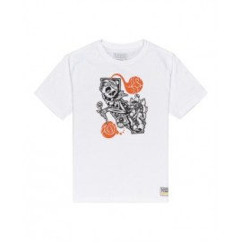 Tee Shirt Junior ELEMENT Timber! Altered State Optic White