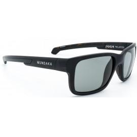 Mundaka Drakar Matte Brown Tortoise Polarized Sunglasse