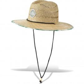 Dakine Pindo Straw Orchid Hat