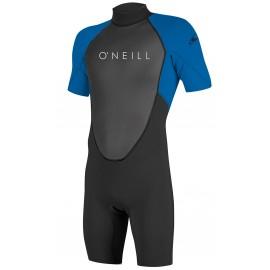 O'Neill Junior Shorty Reactor 2/2mm Black Ocean